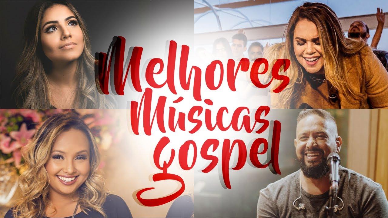 Louvores e Adoração 2020 - As Melhores Músicas Gospel Mais Tocadas 2020 -  Top gospel hinos