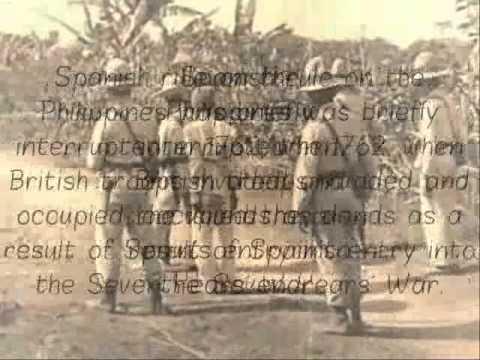 Spanish Era in the Philippines