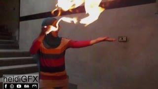 I am Pyro
