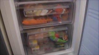 hisense rb320d4ww1 50 50 fridge freezer
