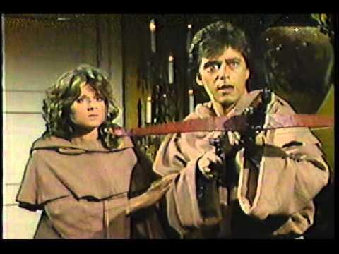 Santa Barbara soap opera (1985) New Stailand Storyline (2)