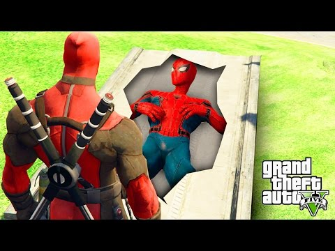 Superior Spider Man Совершенный Человек Паук