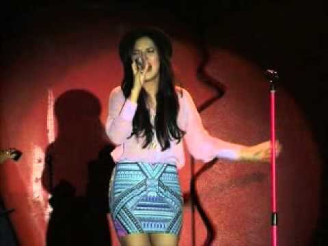 Raisa - Pergilah (Live in Medan)