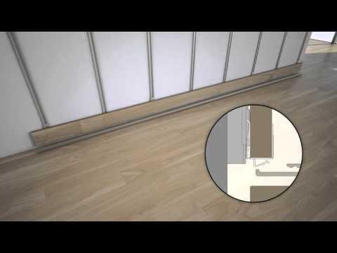 Kaindl Floor Up YouTube