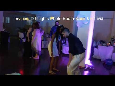 Hire wedding DJ, DJ prices, wedding service | Orlando, FL