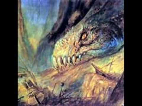 Legend Rises (Kraken vs Leviathan) - YouTube