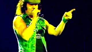 AC/DC [October 19th 1983] Cow Palace, San Francisco, CA {Live Audio}