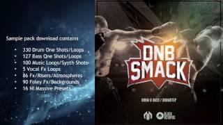 Black Octopus Sound - DnB Smack