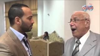 رئيس الجامعة المصرية الروسية : نسعى لتطوير التعاون مع الجانب الروسي