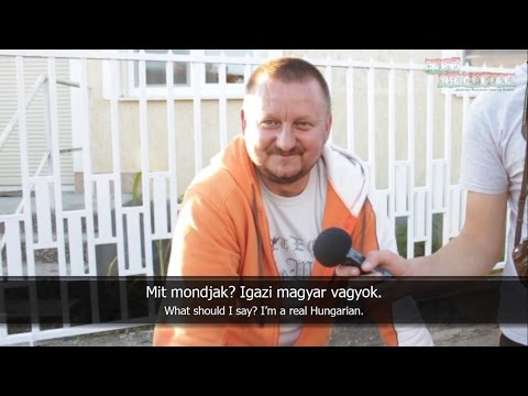 Easy Hungarian Phrases 1 - Random phrases!