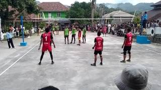 Open bola volley (wisnu)