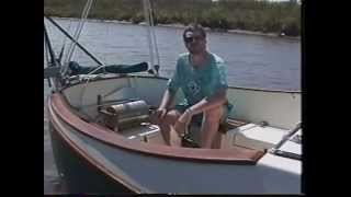 How To Equip A Trailer - Sailer Ocean Cruising Y119DVD