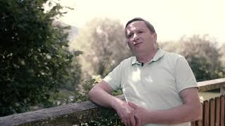 Willi Witzemann – LKW Verkehr in Altach