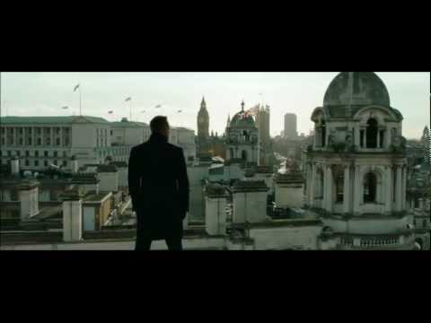 Video Casino royale teaser trailer hd