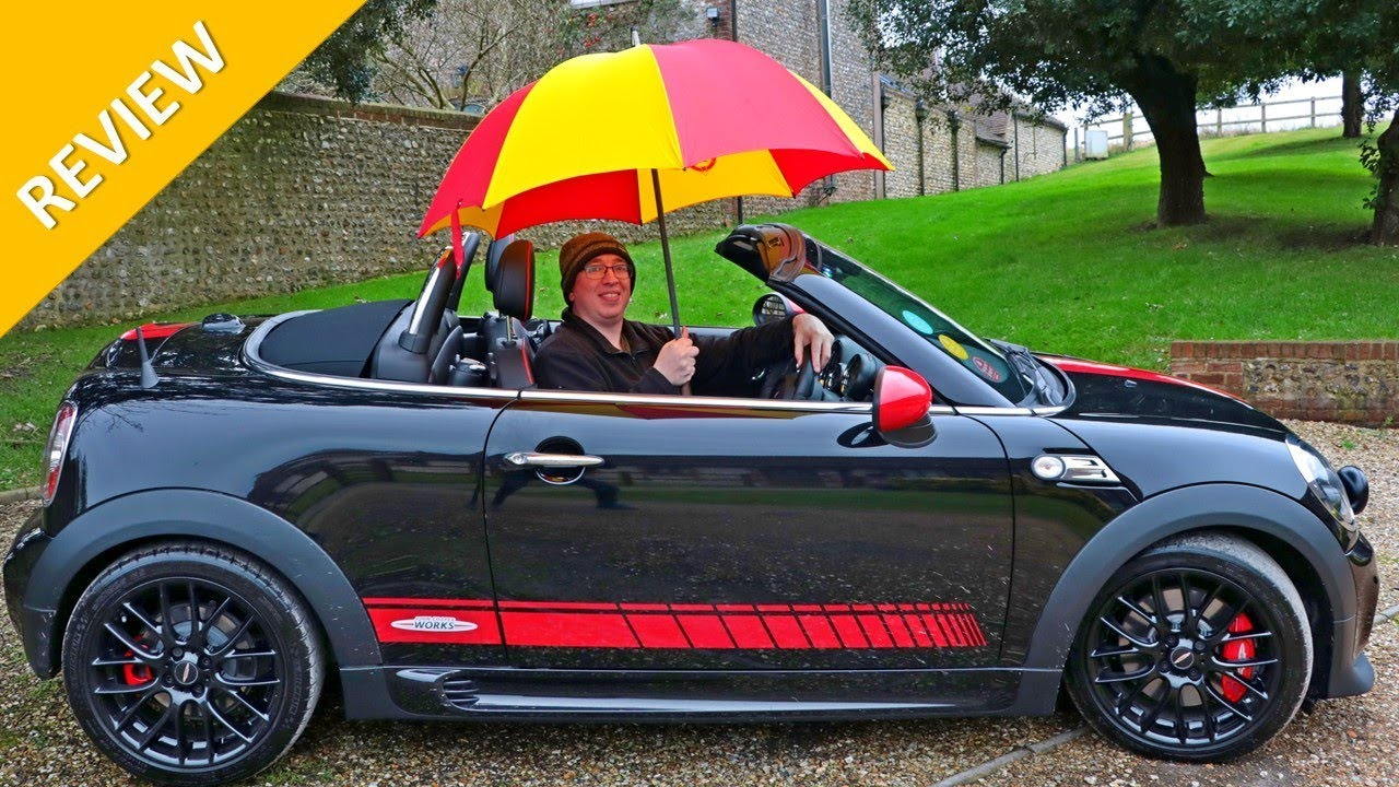 Mini Jcw Roadster Review Buying The Best Used Hot Hatch Youtube