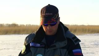 «Охота и рыбалка»: озеро Мостовое