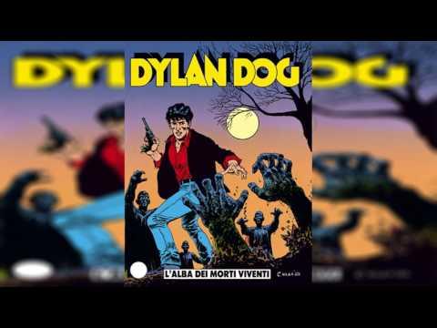 Dylan Dog - L'alba Dei Morti Viventi   Audiolibro Ita