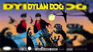 Dylan Dog - L'alba Dei Morti Viventi | Audiolibro Ita