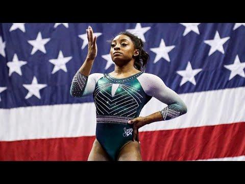 U.S. gymnast Simone Biles joins Gap's Athleta, ends Nike deal ...