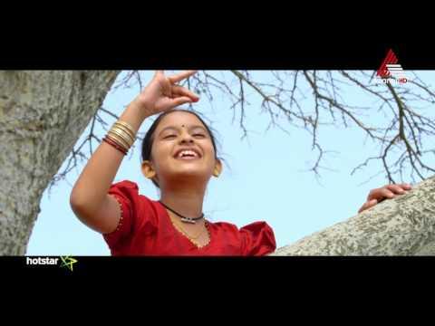 സിനിമാഗാനങ്ങളെ വെല്ലുന്ന ഗാനചിത്രീകരണവും, ശ്രവണ മധുരവുമായ  സീരിയൽ ഗാനം || വാനമ്പാടി