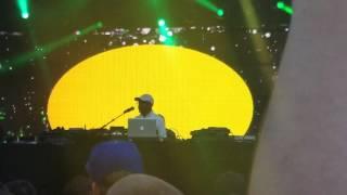 Larry Heard and Mr. White - The Sun Can't Compare - Movement Detroit 2017