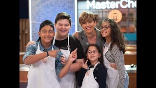 MasterChef Junior GR - Επεισόδιο 23