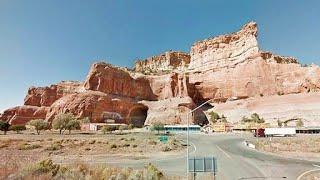 Lupton Arizona