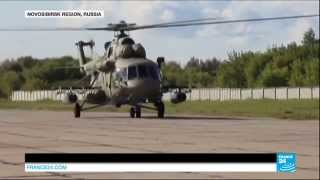Russia confirms Russian military escalating in Syria Breaking News September 14 2015
