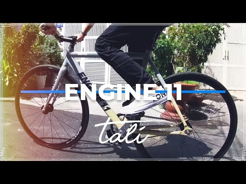 Engine 11 | Vortex | DAN Fixed Gear | Vietnam