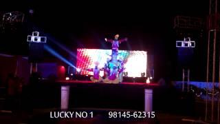 Lucky no 1 Dj Moga - Contact 98145-62315