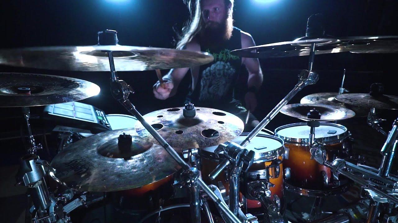 Sick Drummer Magazine - The World's Best Extreme Drumming Resource