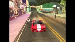 GTA San Andreas FUNNY MOMENTS #2