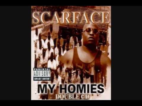 Scarface - All Night Long