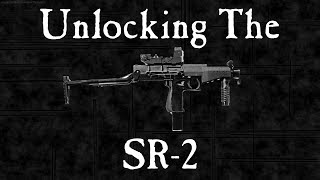 Battlefield 4 - How to Unlock the SR-2 (Packing a Punch, Naval Strike)