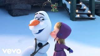 """That Time Of Year  From """"olaf's Frozen Adventure"""""""