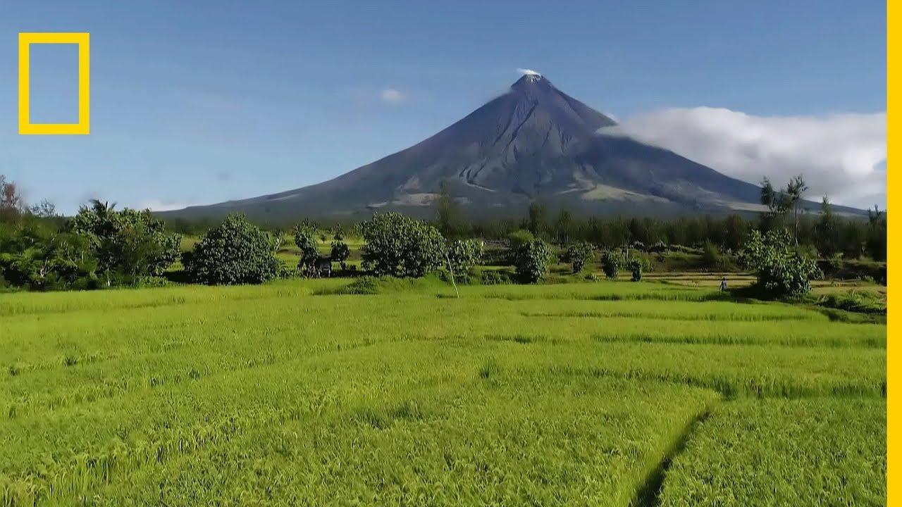 Les Philippines, îles enchantées