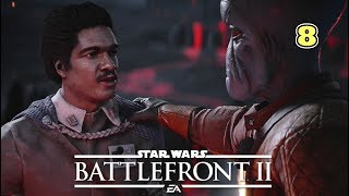 Star Wars: Lets Play Star Wars Battlefront 2 Einzelspieler Kampagne Teil 8 [Star Wars Basis zockt]