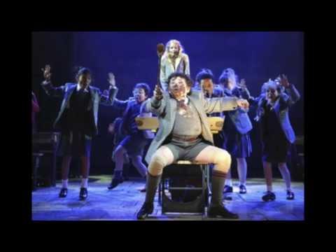 Matilda on Broadway Tribute - New York, New York
