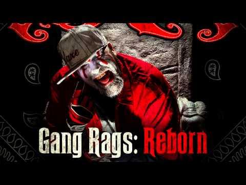 Blaze Ya Dead Homie - Ten 40oz - Gang Rags: Reborn