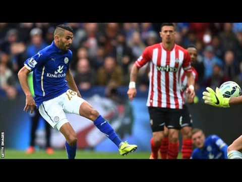 Prediksi Leicester vs Soton 3 April 2016: Ferguson Dukung The Foxes Juara Liga Inggris