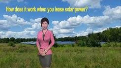 Mass Residents:residential solar power system Westford
