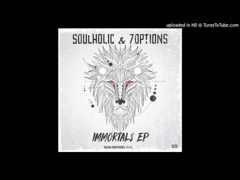 Soulholic & 7Options - Error
