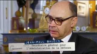 Pièces à conviction : Quand la France solde son patrimoine 03-06-15