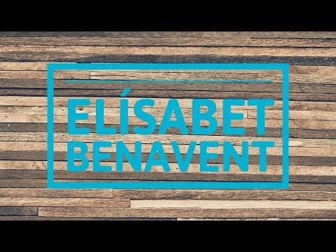 Elisabet Benavent: