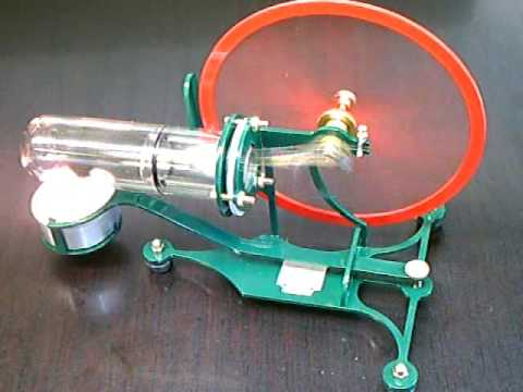 how to build a homemade stirling engine