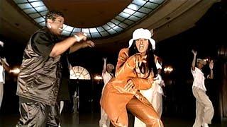Nicole feat. Missy Elliott & Mocha - Make It Hot (Official Video)