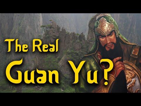 Guan Yu -