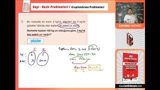 PROBLEMLER KAMPI-1.GÜN