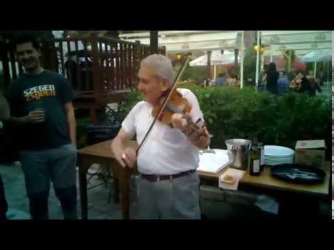 International Wine Contest Bucarest 2012 - Dinner Hanul lui Manuc - Restaurant