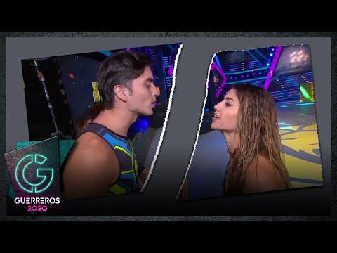 #Guerreros2020: Ferka termina su noviazgo con Christian Estrada ? | Por el 5